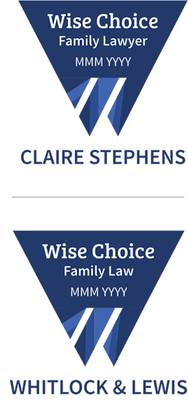 Wise Choice Badges